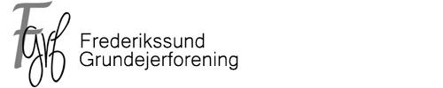 Frederikssund Grundejerforening